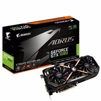 Gigabyte GeForce GTX 1080 Aorus 8GB GDDR5X Graphics Card