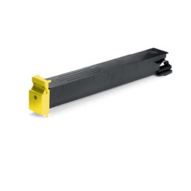 Konica Minolta TN213Y Yellow Toner Cartridge
