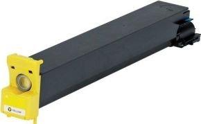 Konica Minolta TN210Y Toner Cartridge
