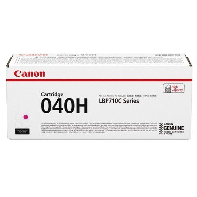 Canon 040H High Capacity Magenta Toner Cartridge