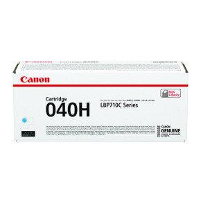 Canon 040H High Capacity Cyan Toner Cartridge