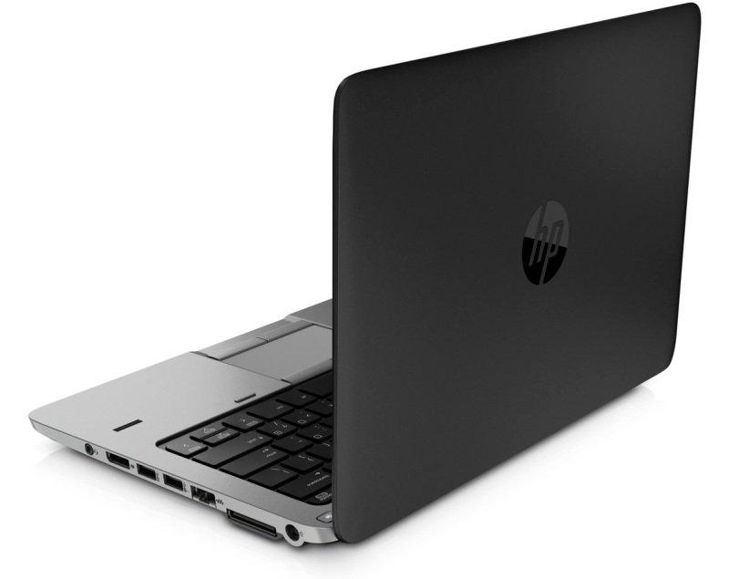 "HP EliteBook 820 G4 Laptop, Intel Core i5-7200U 2.5 GHz, 4GB RAM, 256GB SSD, 12.5"" LED, No-DVD, Intel HD, WIFI, Windows 10 Pro"