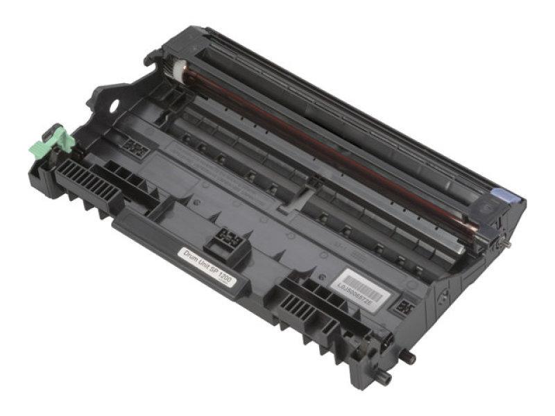 Ricoh Type 1200 Black Drum kit