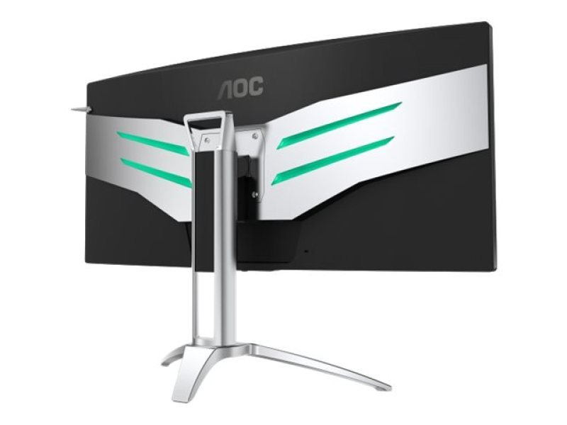 "AOC AG352QCX 35"" Curved UltraWide Gaming Monitor"