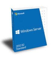 Windows Server 2012 R2 Standard (Lenovo ROK)