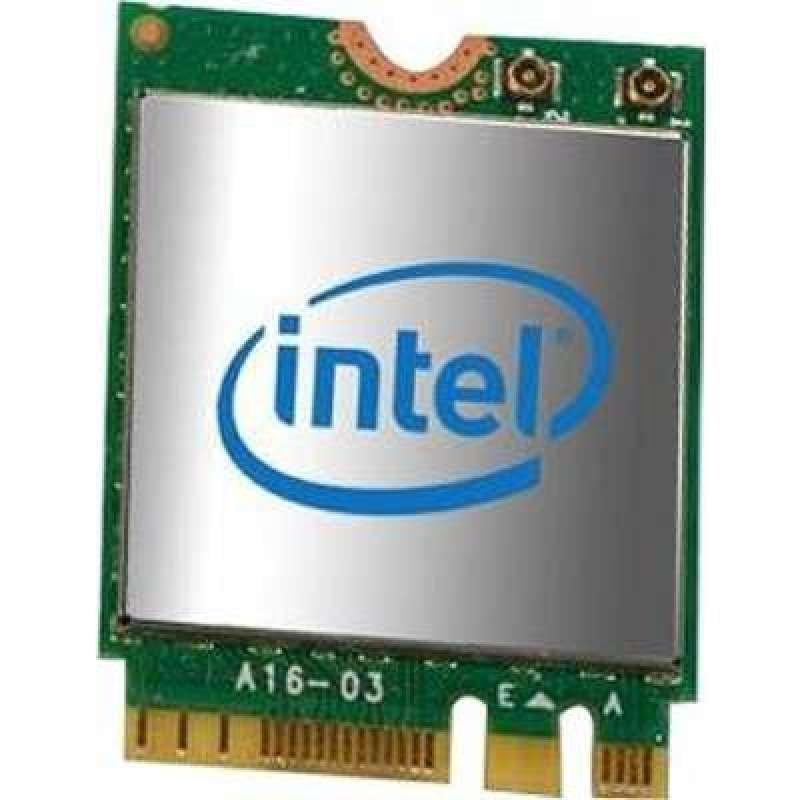 Intel Dual Band Wireless-AC 7265 Network Adapter