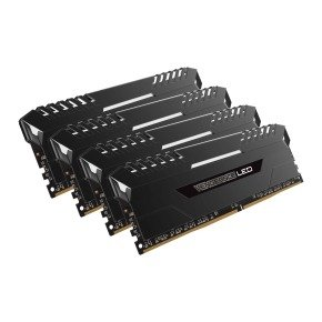 Corsair Vengeance White LED 32GB Kit DDR4 3466MHz Memory