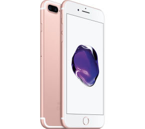 Apple iPhone 7 Plus 256GB - Rose Gold