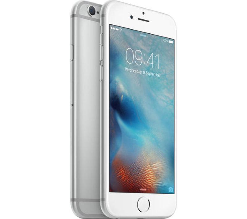 Apple iPhone 6s 32GB Phone - Silver