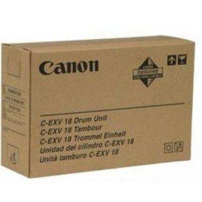 Canon C-EXV18 Black Image Drum