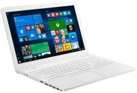 ASUS VivoBook Max X541SA Laptop - White