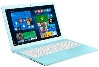 ASUS VivoBook Max X541SA Laptop - Aqua Blue