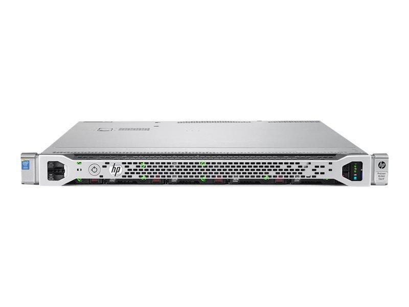 HPE ProLiant DL360 Gen9 Xeon E5-2609V4 1.7GHz 16GB RAM 1U Rack Server