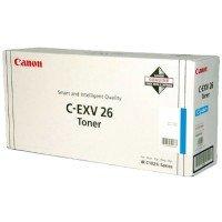 Canon C-EXV26 Cyan Toner Cartridge