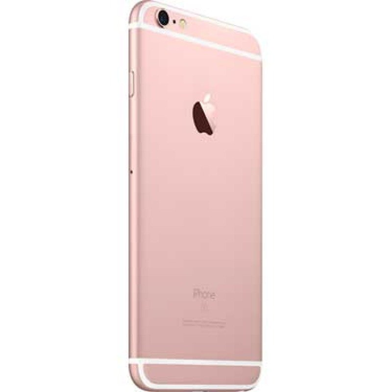 Apple iPhone 6s 128GB Phone - Rose Gold