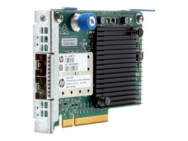 HPE 640FLR-SFP28 Network Adapter