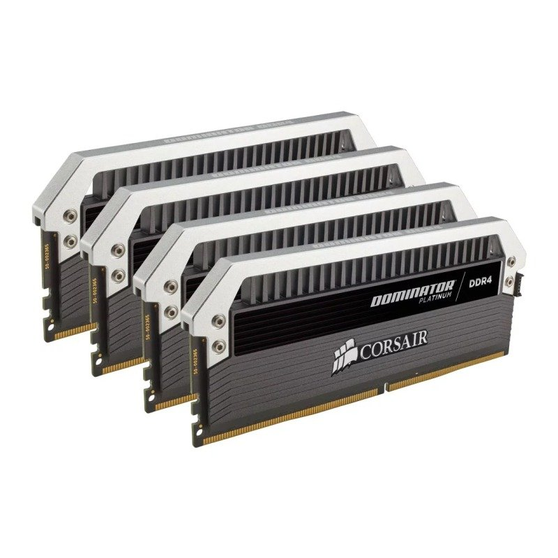 Corsair Dominator Platinum 32GB Kit DDR4 2133MHz Memory