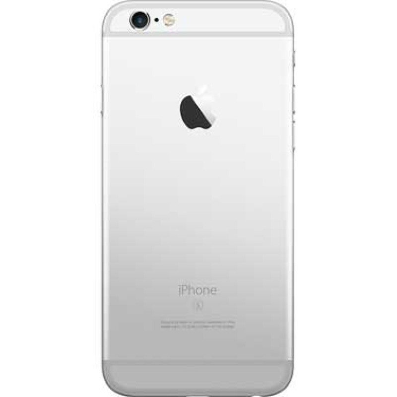 Apple iPhone 6s Plus 128GB Phone - Silver