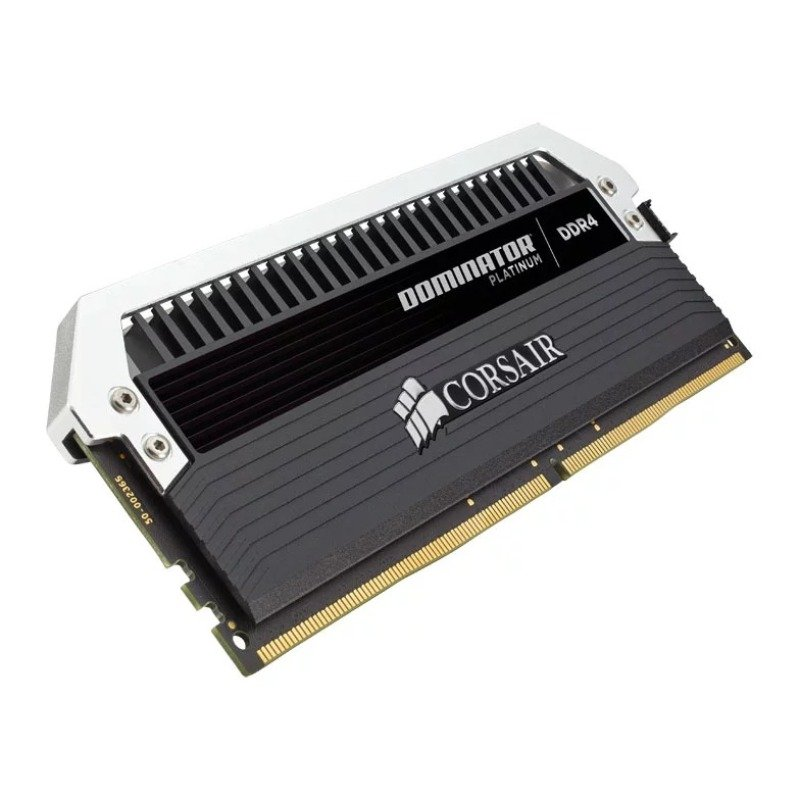Corsair Dominator Platinum 32GB Kit DDR4 3200MHz Memory