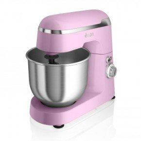Swan SP25010PN Retro Stand Mixer Pink