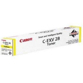 Canon C-EXV28 Yellow Toner Cartridge