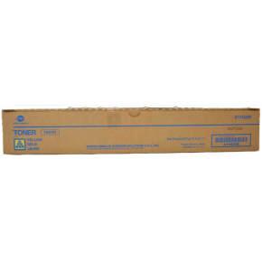 Konica Minolta TN319Y Yellow Toner Cartridge