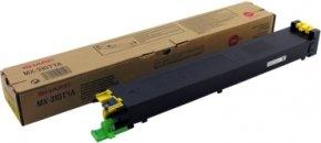 Sharp MX-31GTYA Yellow Toner Cartridge