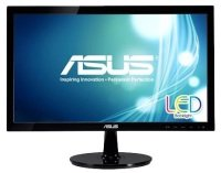 "Asus VS207T-P 19.5"" Widescreen Monitor"