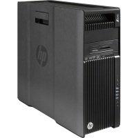 HP Z640 Rackable MT Workstation