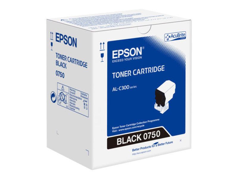 Toner/WorkForce AL-C300 Black Cartridge