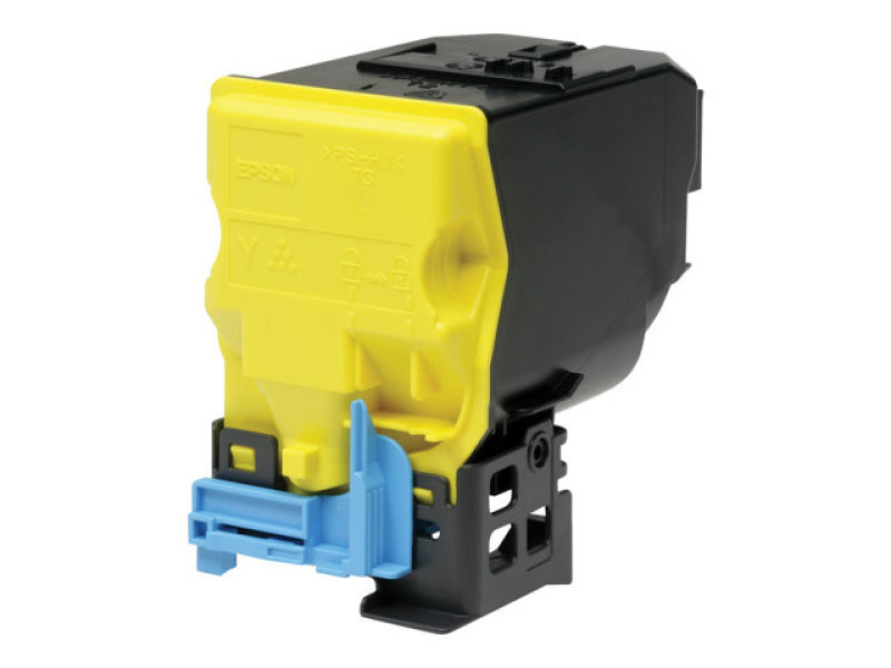 Toner/WorkForce AL-C300 Yellow Cartridge