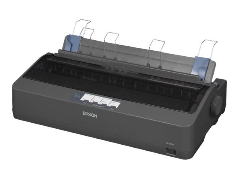 Epson LX-1350 Mono Dot Matrix Printer