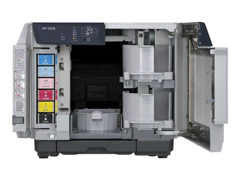 Epson Discproducer PP-100II Cd/DVD Printer