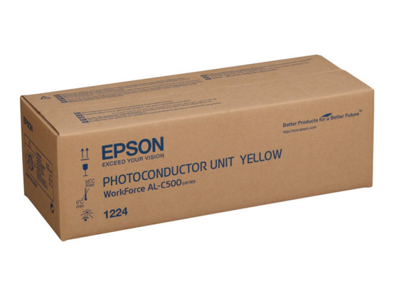 Epson Al-c500dn Yellow Photoconductor Unit
