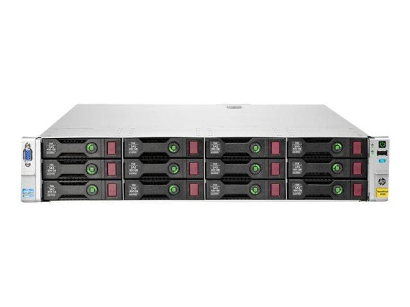 HPE StoreVirtual 4530 450GB SAS Storage