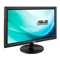 "Asus VT207N 19.5"" 10 Point Touch Monitor"