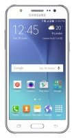 Samsung Galaxy J5 (2016) 16GB Phone - White