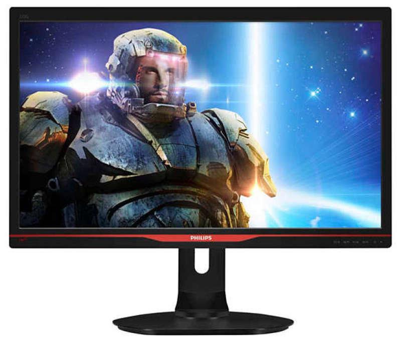 "Philips 272G5DJEB/00 27"" Full HD Monitor"