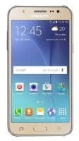 Samsung Galaxy J5 (2016) 16GB Phone - Gold