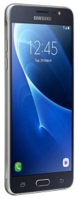 Samsung Galaxy J5 (2016) 16GB Phone - Black
