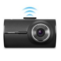 THINKWARE X350 + GPS 8GB 1 CHANNEL FULL HD DASHCAM (HARDWIRE)