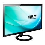 "Asus VX248H 24"" Full HD Monitor"