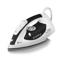 Swan SI3030BLKN 2400W Ceramic Sole Plate Iron