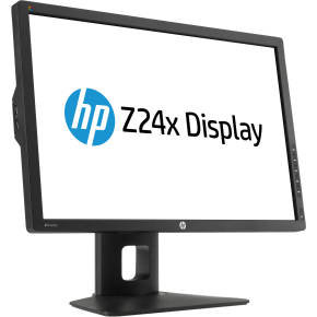 """HP Dreamcolor Z24X 24"""" Monitor"""
