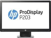 """HP P203 20"""" Monitor"""