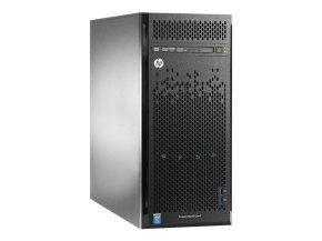 HPE ProLiant ML110 Gen9 Base Xeon E5-2620V4 2.1GHz 8GB RAM 4.5U Tower Server