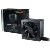 Pure Power 10 350W 80 Plus Bronze Power Supply
