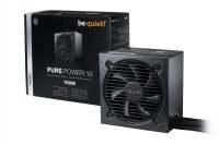 Be Quiet 700 Watt Pure Power 10 Silver PSU/Power Supply