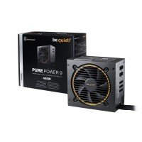 Be Quiet 400W Pure Power 10 CM Semi Modular PSU/Power S