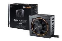 be quiet! 600W Pure Power 10 CM Semi Modular PSU